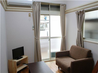 guesthouse sharehouse OAK APARTMENT OJI room106