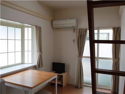 guesthouse sharehouse OAK公寓 王子 room201