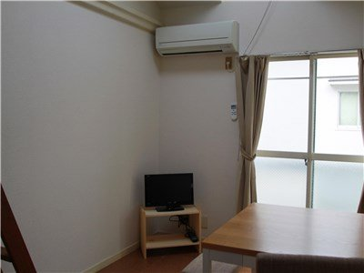 guesthouse sharehouse OAK APARTMENT OJI room202