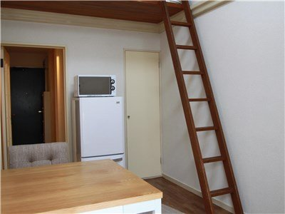 guesthouse sharehouse OAK APARTMENT OJI room203