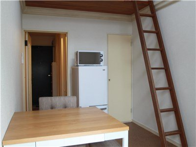 guesthouse sharehouse OAK APARTMENT OJI room204