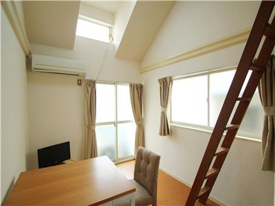 guesthouse sharehouse OAK公寓 王子 room206