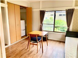 guesthouse sharehouse OAK APARTMENT SETAGAYA KYODO building1