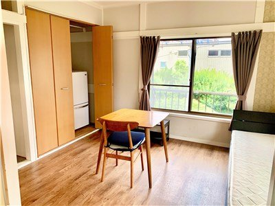 guesthouse sharehouse OAK APARTMENT SETAGAYA KYODO roomB205