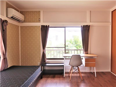 guesthouse sharehouse OAK APARTMENT SETAGAYA KYODO roomB206