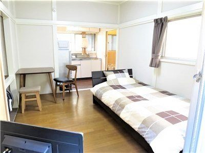 guesthouse sharehouse OAK APARTMENT SETAGAYA KYODO roomB103