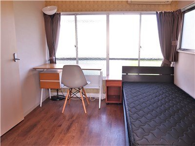 guesthouse sharehouse OAK APARTMENT SETAGAYA KYODO roomB201