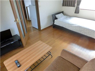 guesthouse sharehouse OAK APARTMENT SETAGAYA KYODO roomA202