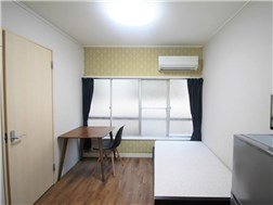 guesthouse sharehouse OAK APARTMENT SETAGAYA KYODO building8