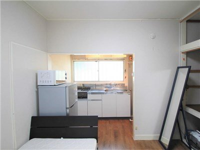 guesthouse sharehouse OAK APARTMENT SETAGAYA KYODO building9
