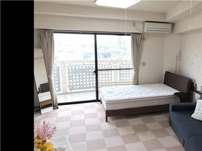 guesthouse sharehouse ライオンズプラザ平間駅前 room708