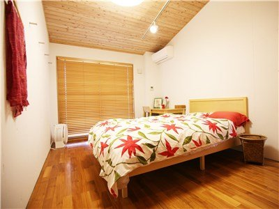 guesthouse sharehouse PREMIERE SANGENJAYA room102