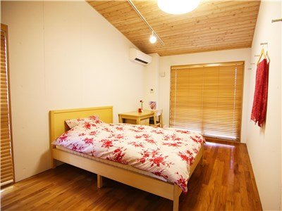 guesthouse sharehouse PREMIERE SANGENJAYA room203