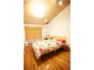 guesthouse sharehouse PREMIERE SANGENJAYA room205