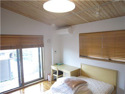 guesthouse sharehouse PREMIERE SANGENJAYA room306