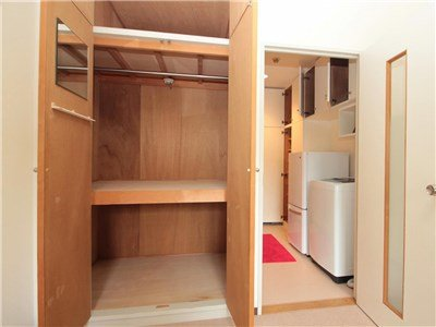 guesthouse sharehouse Social residence 신유리가오카 building14