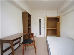 guesthouse sharehouse Social residence 신유리가오카 building15