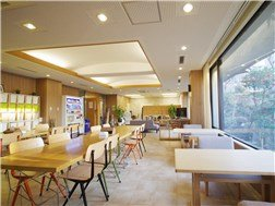 guesthouse sharehouse Social residence 신유리가오카 building1