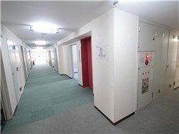 guesthouse sharehouse Social residence 신유리가오카 building39