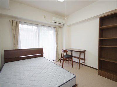guesthouse sharehouse Social residence 신유리가오카 room307