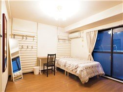 guesthouse sharehouse Smart租屋 下高井戶 building15