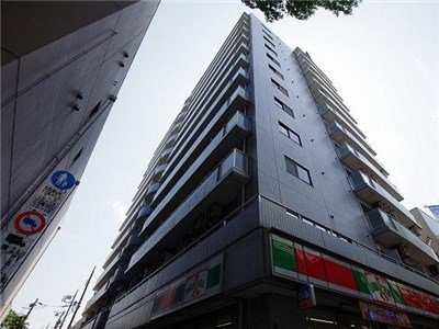 guesthouse sharehouse Smart租屋 下高井戶 building17