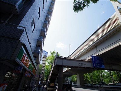 guesthouse sharehouse Smart租屋 下高井戶 building18