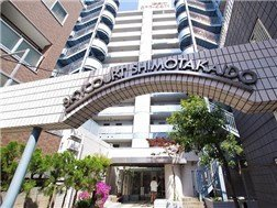 guesthouse sharehouse Smart租屋 下高井戶 building4