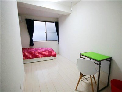 guesthouse sharehouse PREMIERE HORIKIRI SHOBUEN room101