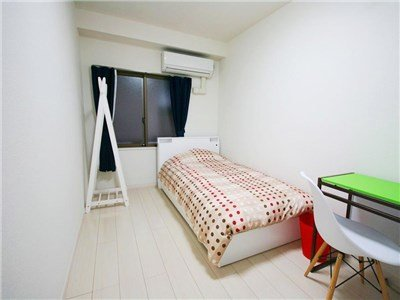 guesthouse sharehouse PREMIERE HORIKIRI SHOBUEN room109