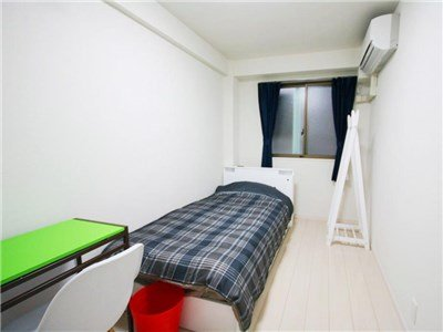 guesthouse sharehouse PREMIERE HORIKIRI SHOBUEN room111