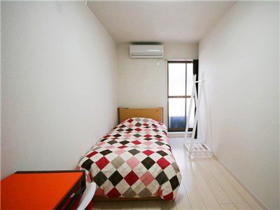 guesthouse sharehouse PREMIERE HORIKIRI SHOBUEN room203