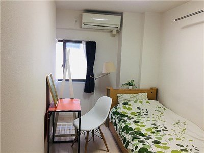 guesthouse sharehouse PREMIERE HORIKIRI SHOBUEN room208