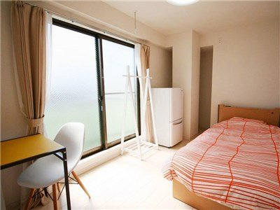guesthouse sharehouse PREMIERE HORIKIRI SHOBUEN room301