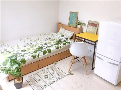 guesthouse sharehouse PREMIERE HORIKIRI SHOBUEN room302
