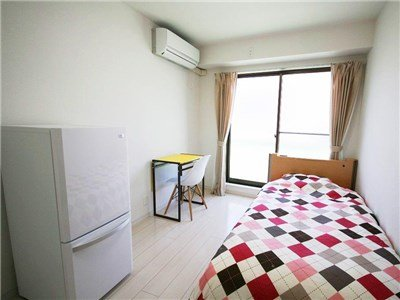 guesthouse sharehouse PREMIERE HORIKIRI SHOBUEN room303