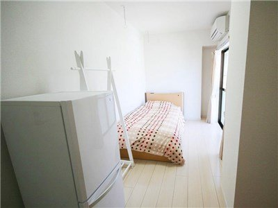 guesthouse sharehouse PREMIERE HORIKIRI SHOBUEN room306