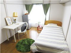 guesthouse sharehouse オークハウス吉祥寺1 building25