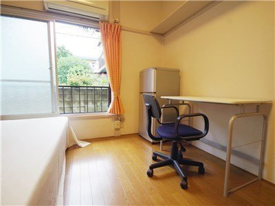 guesthouse sharehouse OAKHOUSE吉祥寺1 room04