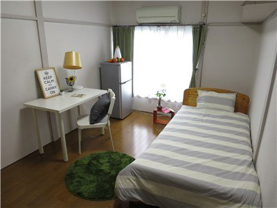 guesthouse sharehouse オークハウス吉祥寺1 room12
