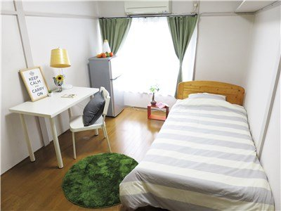 guesthouse sharehouse オークハウス吉祥寺1 room17