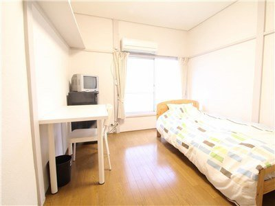 guesthouse sharehouse オークハウス吉祥寺1 room21