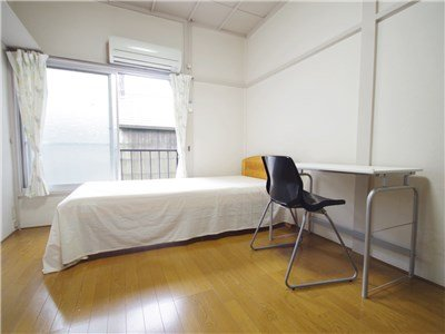 guesthouse sharehouse OAKHOUSE吉祥寺1 room25