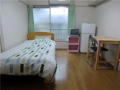 guesthouse sharehouse OAKHOUSE吉祥寺1 room26