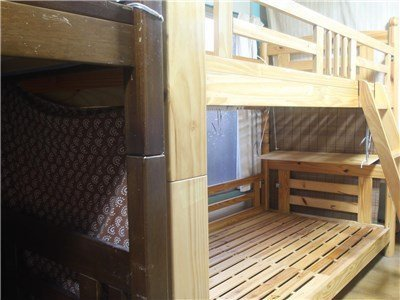 guesthouse sharehouse OAKHOUSE吉祥寺1 room30D