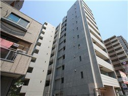 guesthouse sharehouse Smart租屋 西早稻田 building1