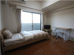 guesthouse sharehouse Smart租屋 西早稻田 building2
