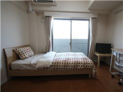 guesthouse sharehouse Smart租屋 西早稻田 building3