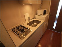 guesthouse sharehouse Smart租屋 西早稻田 building4