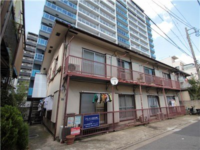 guesthouse sharehouse CREST清水町 building14